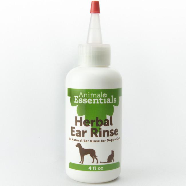Herbal Ear Rinse