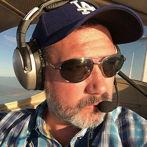 Help buying an airplane