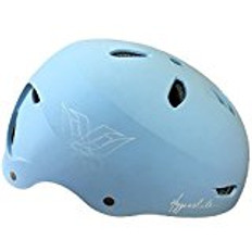 Blue Hyperlite Kinked Helmet