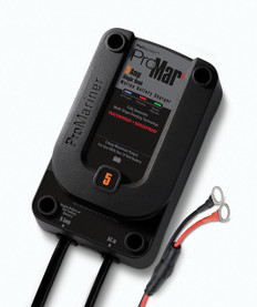 ProMariner 31405 ProMar1 12-Volts 5-Amp Single Bank Waterproof Battery Charger. 175-31405