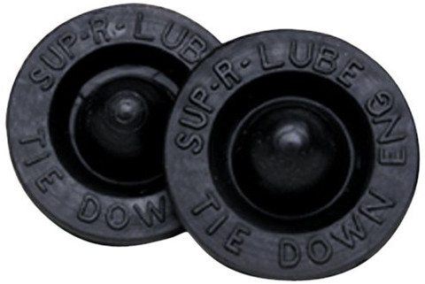 Super Lube Dust Caps - Replacement Grommets for super lube dust caps. 241-81174