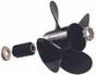 Prop, Hustler 4-Blade Alum 14 x 19 RH 21501930