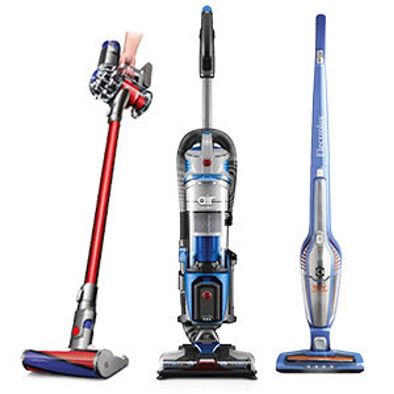 Vacuum Cleaners Cordless Vacuums Page 1 Bank S