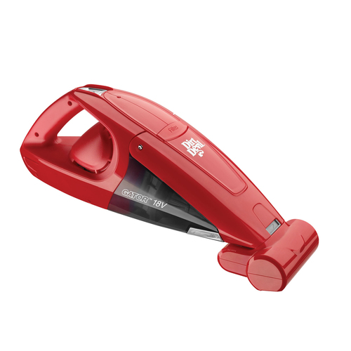 dirt devil 18v gator cordless hand vacuum bd10175 bank 39 s vacuum corporation. Black Bedroom Furniture Sets. Home Design Ideas