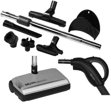 Beam Rugmaster Plus Power Team 012244 Bank S Vacuum