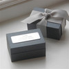 Golf Bag Cufflinks - Gift Box
