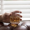Personalised Crystal Cut Whisky Glass Set-2