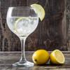 Named Gin & Tonic Glass