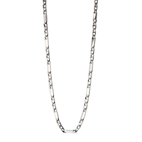Fred Bennett Stainless Steel Bar Chain