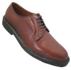 Alden All Weather Walker - Brown Alpine Grain Calfskin Brogues with Natural Plantation Crepe Soles #947