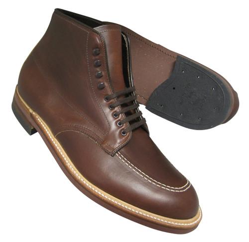 Alden - Men's Brown Aniline Indy Work Boot #403