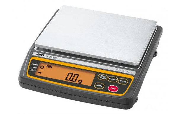 A&D Weighing EK-12KEP