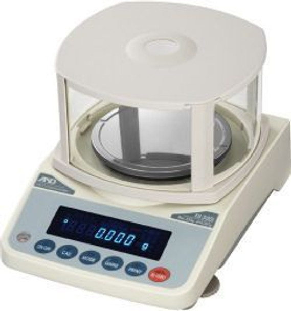 A&D Weighing FX-300iN