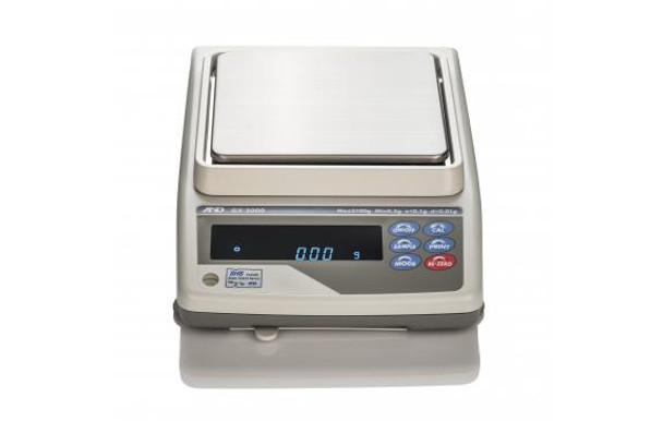 A&D Weighing GF-2000