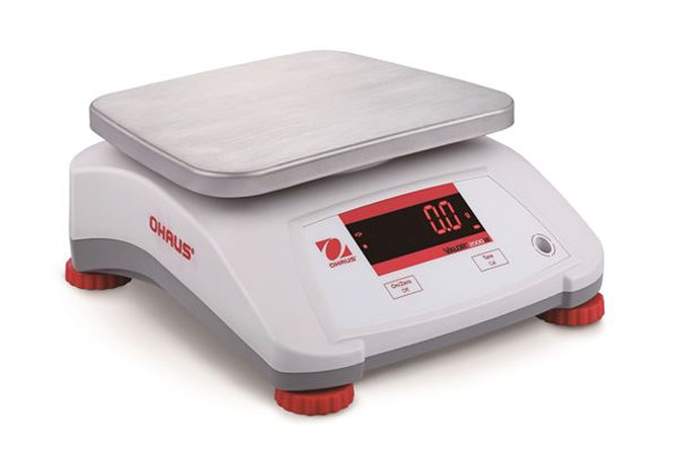 OHAUS Valor 2000 Front View