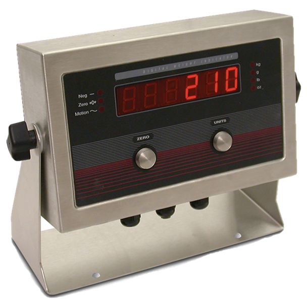 Rice Lake IQ plus 210 Digital Weight Indicator 230 VAC