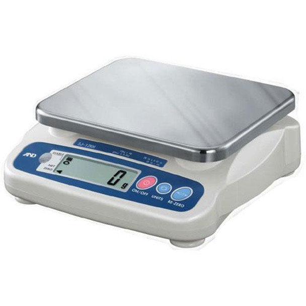 A&D Weighing SJ-30KHS Scale
