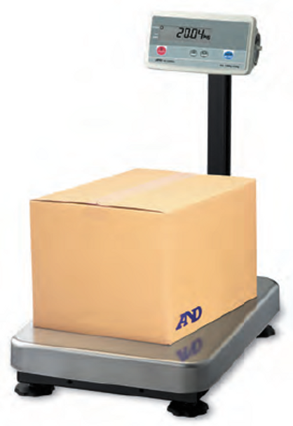 A&D FG-60KALN Bench Scale