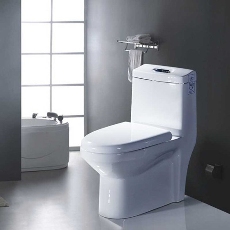How To Choose The Right Toiletone Piece Vs Two Pieces Toilet
