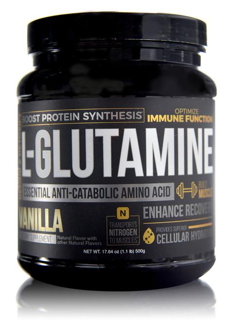 L-Glutamine Vanilla