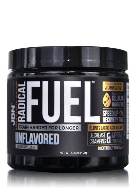 Radical Fuel™ Unflavored