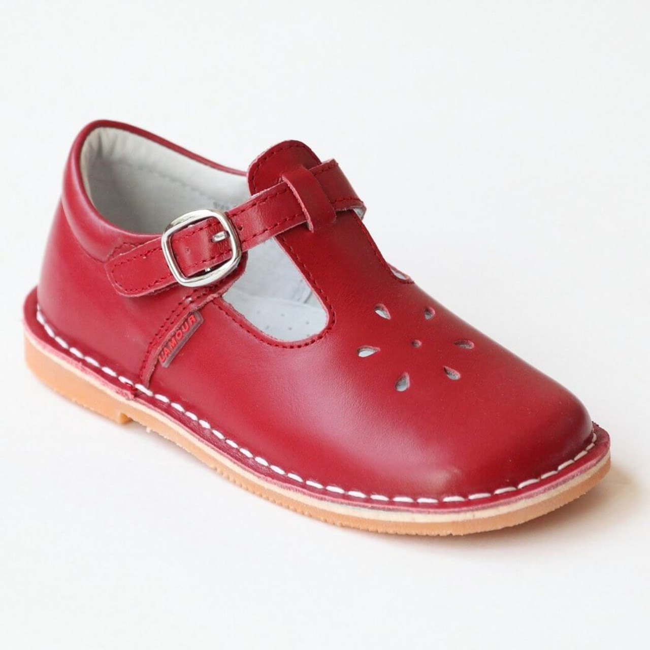 Quality Leather Toddler Shoes