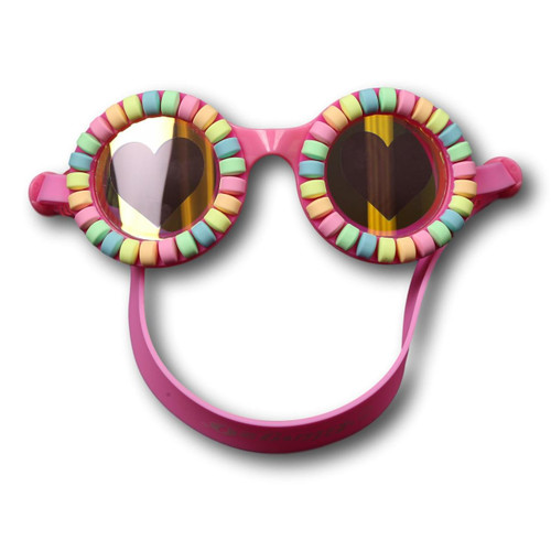 Poolie Kid's Swim Goggles
