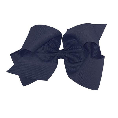 Navy King Bow (ISCL-KBN-18)