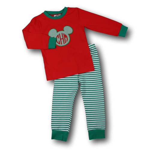 Cecil Lou Smocked Clothing Monogrammed Childrens Clothes