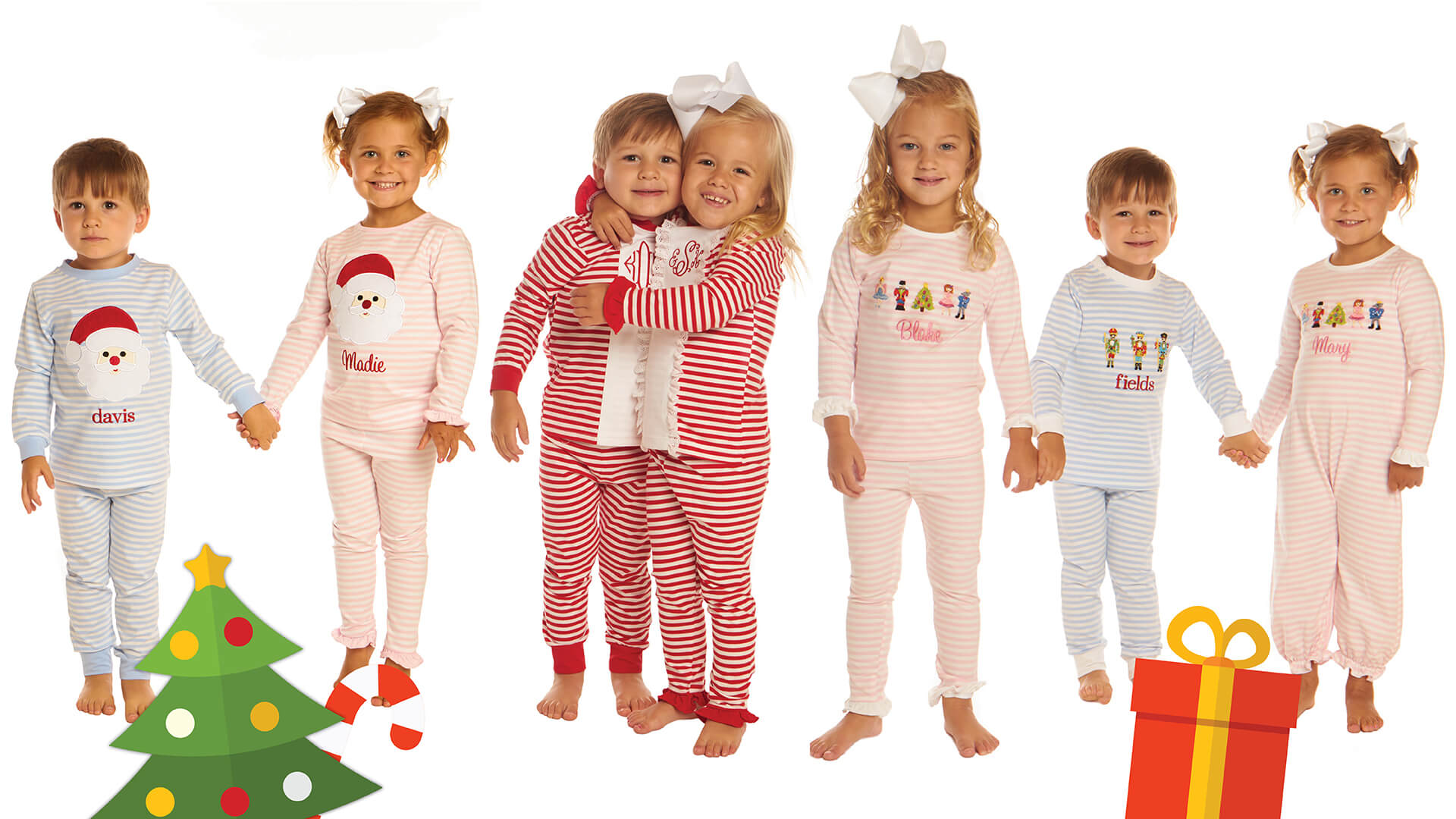 Children's Christmas Clothing