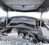 14-16 C7 Corvette Stingray Polished Stainless Steel Hood Struts Props Shocks Lift Support