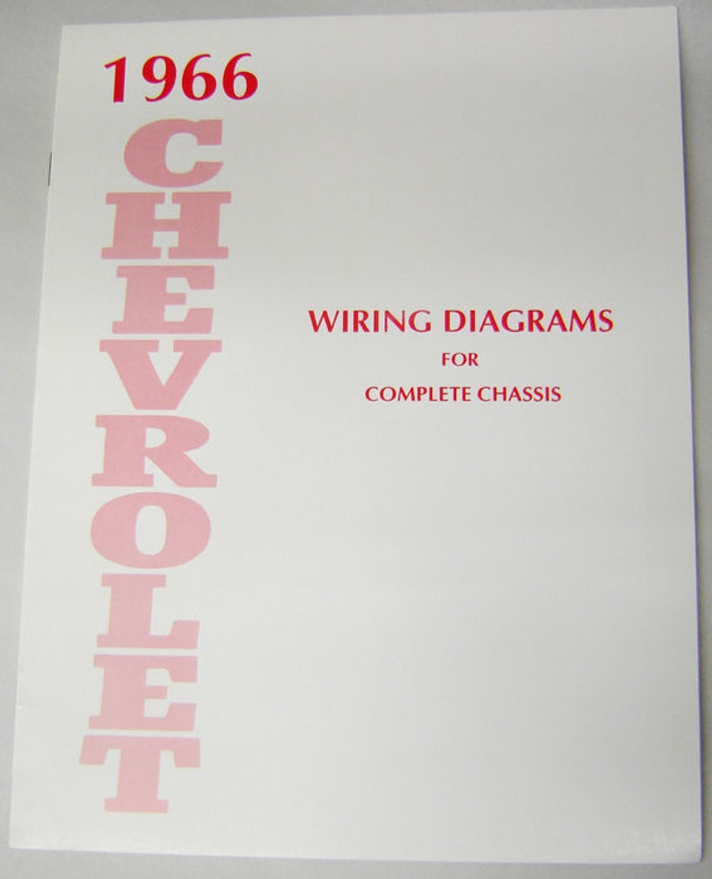 66 chevy impala wiring diagrams 66 chevy ii wiring diagram