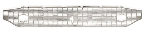 1957 Chevrolet 210 & 150 Silver Front Grille Grill 57