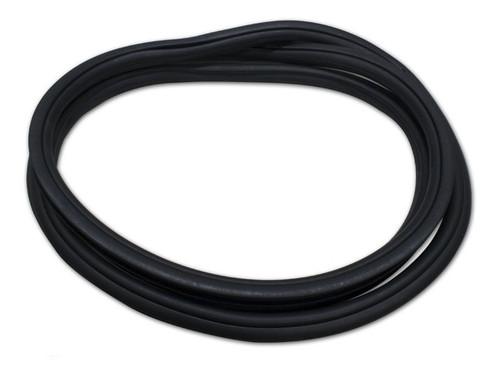 55 56 57 Chevy Hardtop & Sedan Windshield Glass Rubber Channel Seal