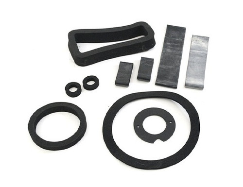 1955 1956 55 56 Chevy Car Deluxe Heater Seal Kit