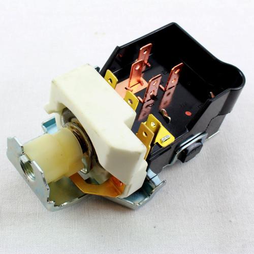 64-68 Chevy Impala Chevelle Nova Camaro Headlight Switch Headlamp Light Bulb Control HS15