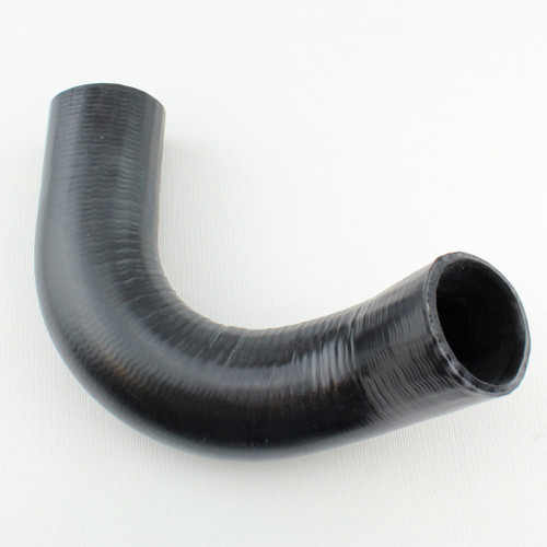 55 56 57 Chevy V8 Small & Big Block Molded LOWER Radiator Rubber Hose