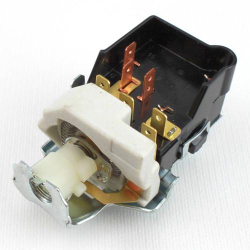 74 75 76 77 Chevy Corvette Vacuum Headlight Switch Headlamp Control 7 Prong