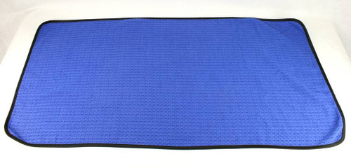 """1- Waffle Weave Microfiber Auto Car Wash Detail Drying Towel Large 40"""" x 20"""""""