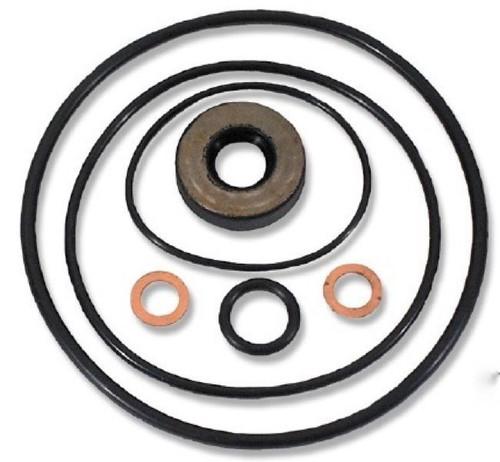55 56 57 Chevy Generator Power Steering Pump Rubber Seal Rebuild Kit