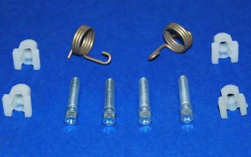 62 63 64 Nova 67 Camaro Headlight Adjuster Set