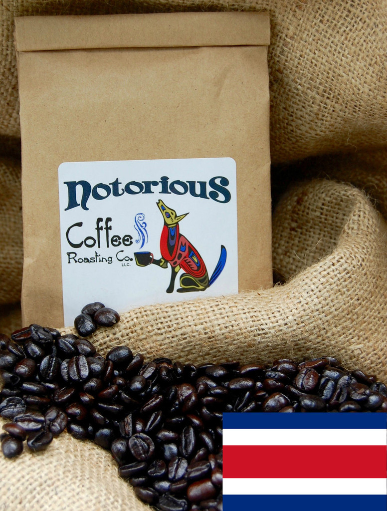 Costa Rican Mountain Water Process Decaf
