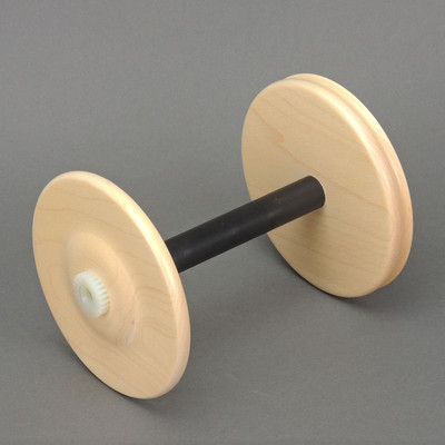 WooLee Winder Bobbin - Maple