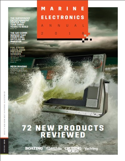 Boating Mag.com  Annual 72 Product Reviews
