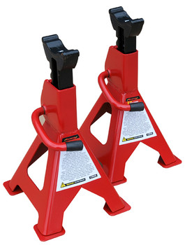 3 ton Axle Stands - (pair)
