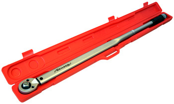 "Torque Wrench  1"" Drive - BMC Case"