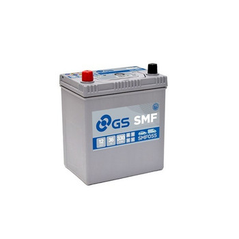 Battery for Diesel Generators