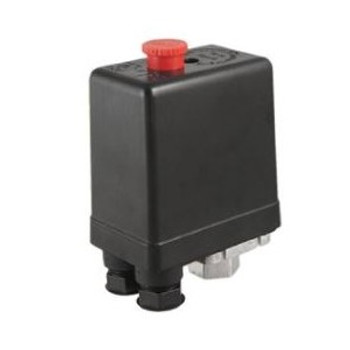 Air Compressor On/Off Switch (One Outlet)
