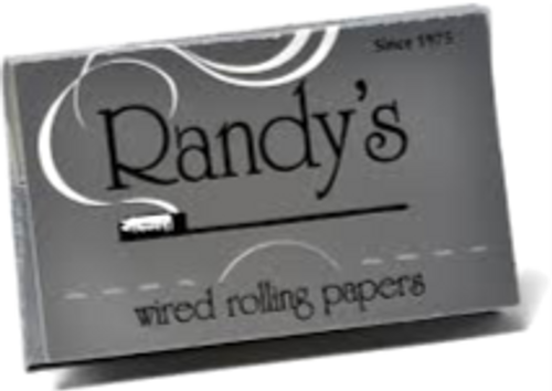Randy's Classic Papers 1 Pack