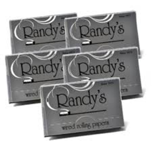 Randy's Classic Papers 5 Pack